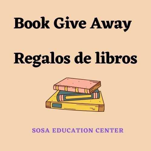 HISD Book Give Away